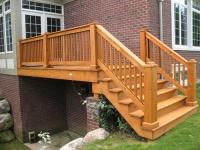 deck restoration Oakland County