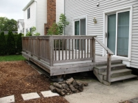 deck pressure washing company macomb county