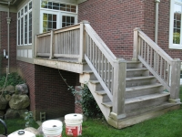 deck restoration Oakland County