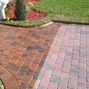 Macomb County Brick Paver Restoration