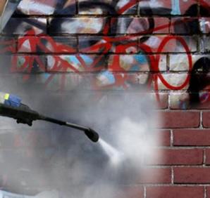 Graffiti Removal Macomb County