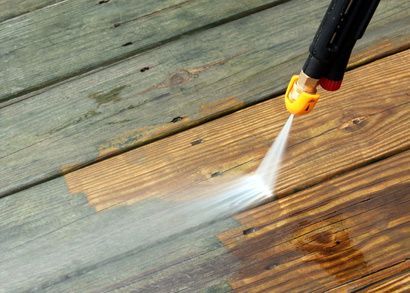 Oakland County Power Washing Company