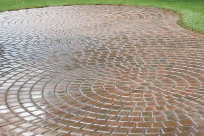 Make Your Pavers Look New Again Paver Cleaning And Sealing