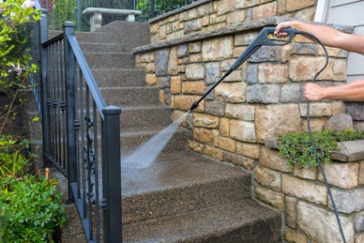 The Importance of Residential Pressure Washing