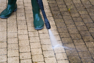 The Importance of Professional Pressure Washing