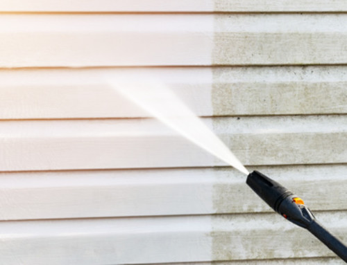 Why You Should Hire a Professional Pressure Washing Company