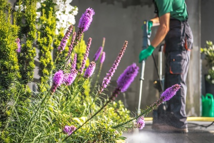 5 Reasons To Hire A Pressure Washing Company to Clean Your