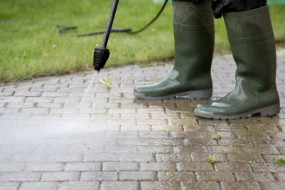 Preserve Your Pavers Year-Round