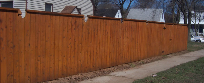 Preserve, Protect and Beautify Your Privacy Fence in Oakland County, Michigan