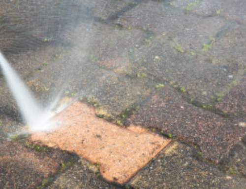 Commercial Pressure Washing: Always Be Ready to Welcome New Customers