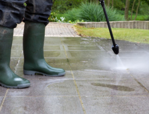 A Few Handy Tips on How to Keep Your Pavers Looking New