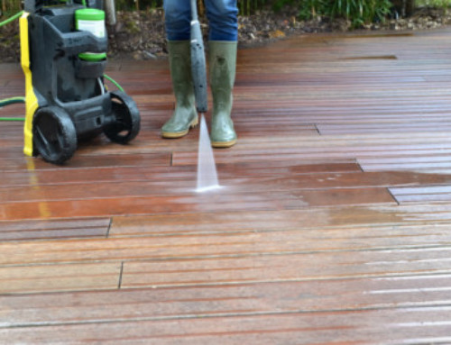 Follow These Simple Steps to Make Your Patio Perfectly Clean